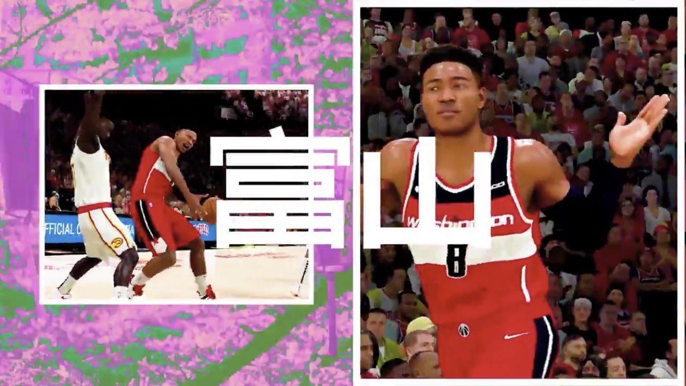 NBA2k21最新内容一览