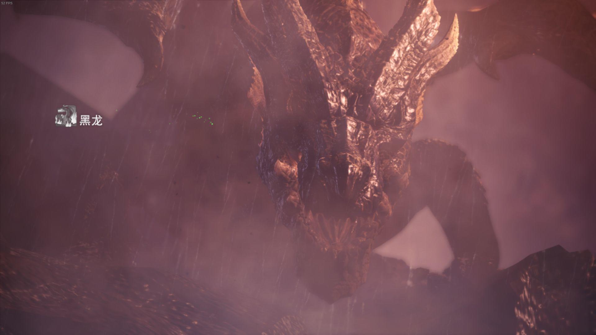 怪物猎人世界冰原黑龙实用技巧