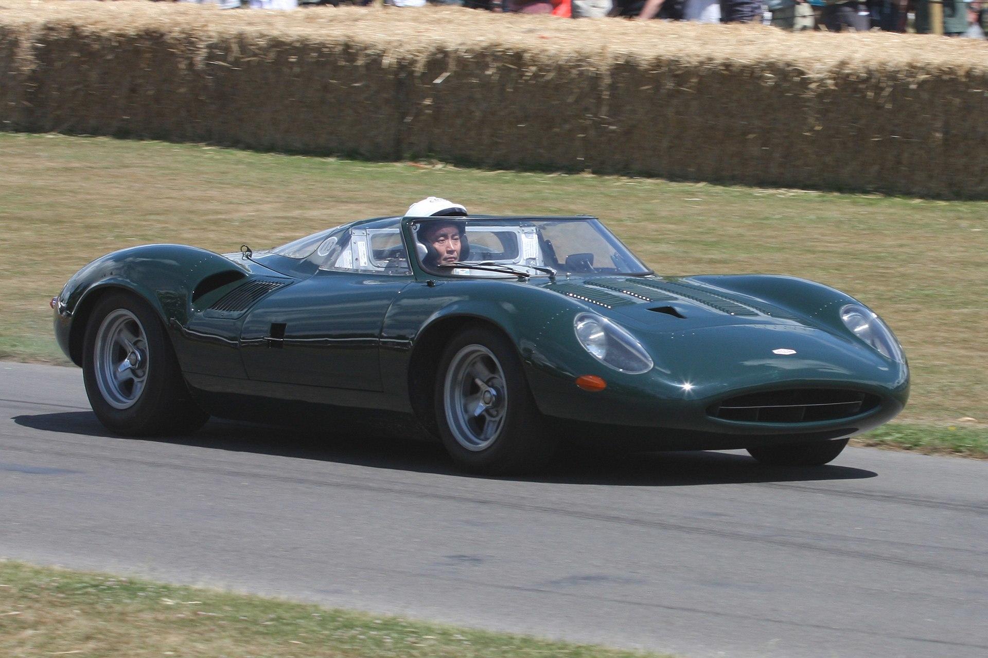 GTA5 中的那些跑车原型插图5