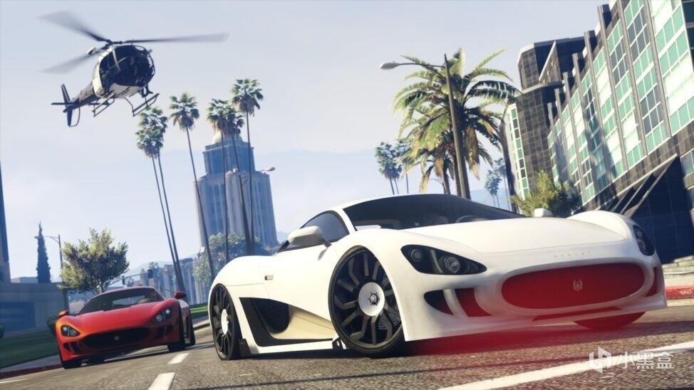 GTA5 中的那些跑车原型插图2