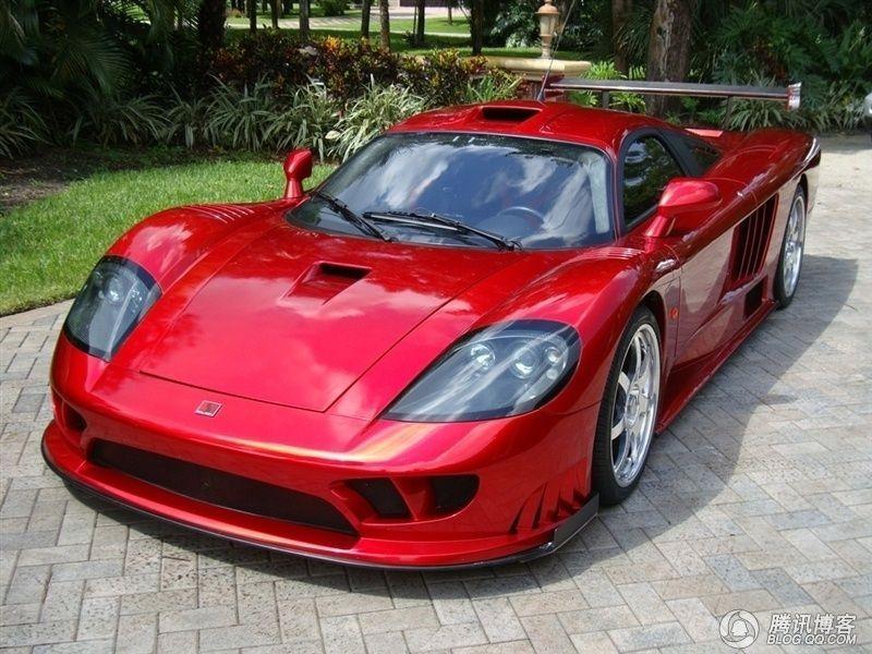 GTA5 中的那些跑车原型插图11