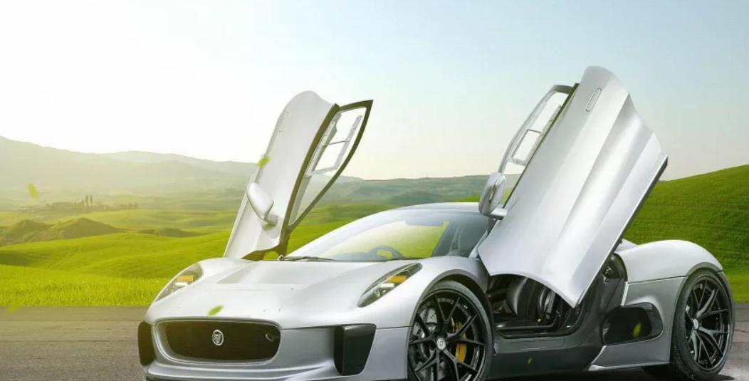 GTA5 中的那些跑车原型插图3