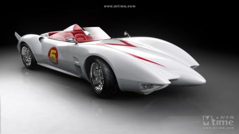 GTA5 中的那些跑车原型插图1