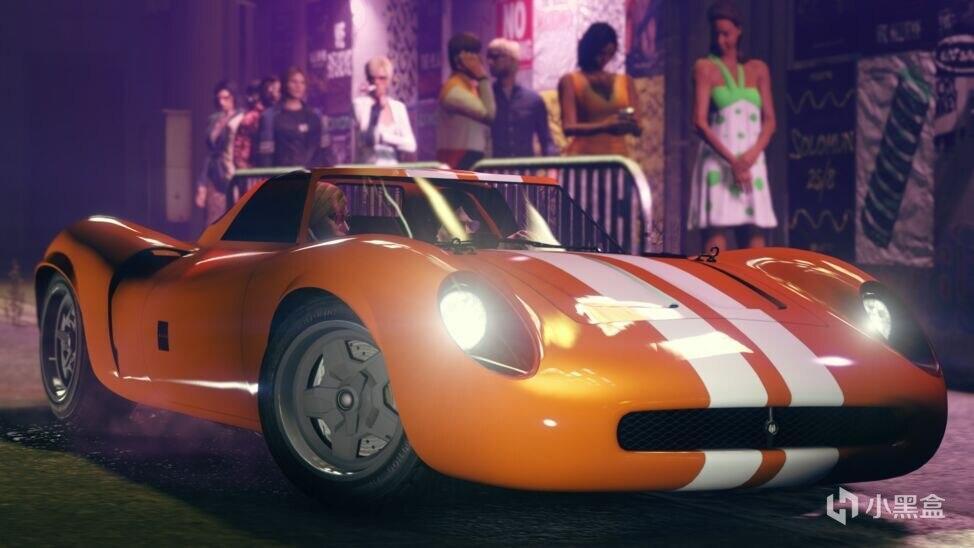 GTA5 中的那些跑车原型插图4
