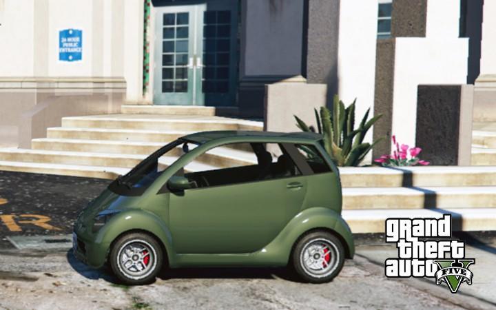 GTA5洛圣都的动力先驱,贝菲特插图10